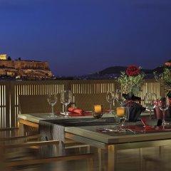 Отель Athenaeum InterContinental Афины питание фото 2