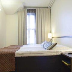 Отель Scandic Grand Marina 4* Стандартный номер фото 13