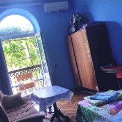 Karinitas Family Hostel Кровать в общем номере двухъярусные кровати фото 6