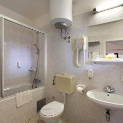 Отель Village Laguna Galijot 4* Стандартный номер с различными типами кроватей