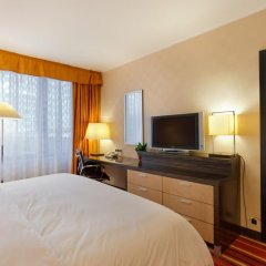Гостиница Azimut Moscow Olympic 4* Апартаменты с разными типами кроватей фото 2
