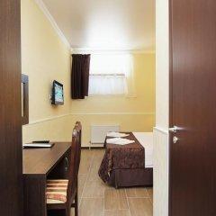 Гостиница Oscar 3* Номер Эконом с различными типами кроватей фото 3
