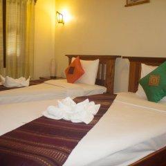 Отель Villa Saykham 3* Стандартный номер с 2 отдельными кроватями фото 11