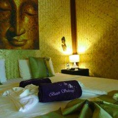 Отель Baan Sukreep Resort спа фото 2