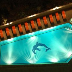 Mert Seaside Hotel Турция, Мармарис - отзывы, цены и фото номеров - забронировать отель Mert Seaside Hotel - All Inclusive онлайн детские мероприятия фото 2
