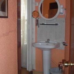 Отель Hostal Comercial Стандартный номер с различными типами кроватей (общая ванная комната) фото 4