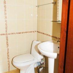 Бизнес-отель Кострома 3* Стандартный номер с различными типами кроватей фото 7