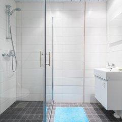 Апартаменты Tallinn City Apartments - Central ванная фото 2