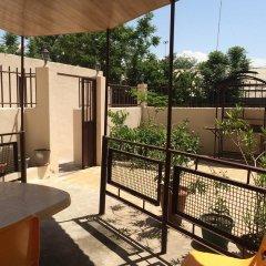 База отдыха Royal Holiday House Ереван балкон