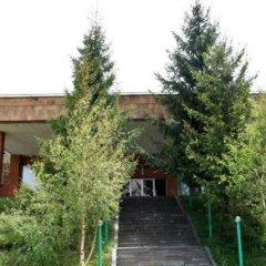 Отель Дом отдыха Наири Цахкадзор фото 4