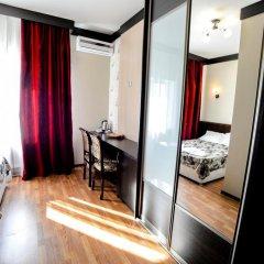 Гостиница Виноградная лоза Улучшенный номер с различными типами кроватей