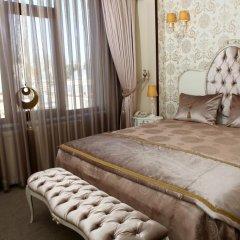Port Hotel Tophane-i Amire 3* Номер Делюкс с различными типами кроватей фото 3