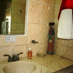 Отель Fairview Guest House 3* Номер категории Эконом с различными типами кроватей фото 3
