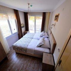 Kandira Butik Hotel 2* Номер Делюкс фото 5