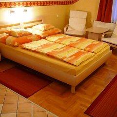 Отель Erika Apartman Венгрия, Хевиз - отзывы, цены и фото номеров - забронировать отель Erika Apartman онлайн интерьер отеля