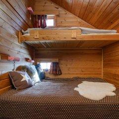 Отель Lillehammer Fjellstue 3* Коттедж с различными типами кроватей фото 14