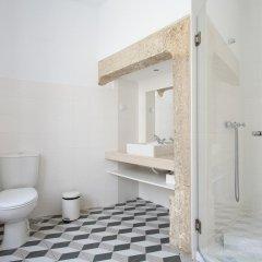 Отель Chiado Vintage ванная фото 2