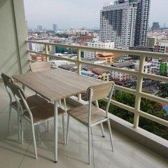 Отель Viewtalay 6 rental by owners Апартаменты с различными типами кроватей