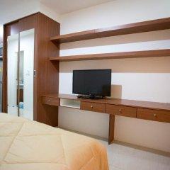 Отель Ratchy Condo Апартаменты фото 15
