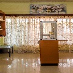 Отель Malbert Inn Guest House Гана, Аккра - отзывы, цены и фото номеров - забронировать отель Malbert Inn Guest House онлайн интерьер отеля фото 3