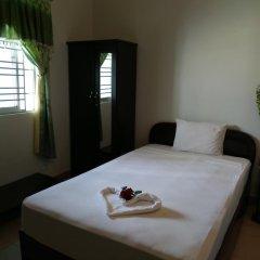 Hue Valentine Hotel 2* Стандартный номер с различными типами кроватей фото 3