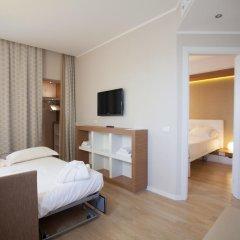 Отель Oxygen Lifestyle Helvetia Parco 3* Люкс повышенной комфортности фото 9