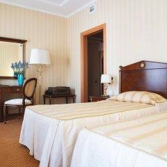Гостиница Подол Плаза комната для гостей фото 4