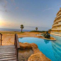 Отель Hal Saghtrija Мальта, Зеббудж - отзывы, цены и фото номеров - забронировать отель Hal Saghtrija онлайн бассейн фото 2