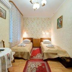 Гостиница Александрия 3* Номер Комфорт с 2 отдельными кроватями фото 6
