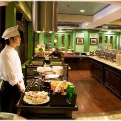 The Siam Heritage Hotel питание