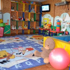 Отель Olimp Club Одесса детские мероприятия