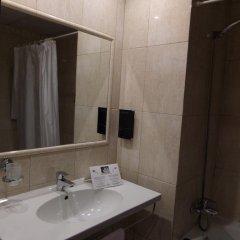 Hotel Mónaco 4* Стандартный номер с различными типами кроватей