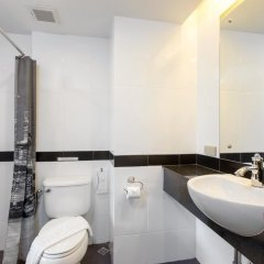 Lub Sbuy House Hotel 3* Улучшенный номер с различными типами кроватей фото 6