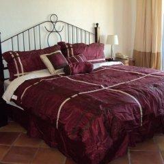 Отель Condominios Coral Мексика, Сан-Хосе-дель-Кабо - отзывы, цены и фото номеров - забронировать отель Condominios Coral онлайн комната для гостей фото 3