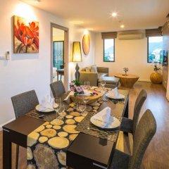 Отель The Pago Design Hotel Phuket Таиланд, Пхукет - отзывы, цены и фото номеров - забронировать отель The Pago Design Hotel Phuket онлайн питание фото 2