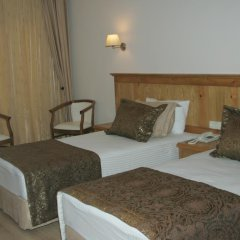 Hotel Greenland – All Inclusive 4* Номер Делюкс с различными типами кроватей фото 7
