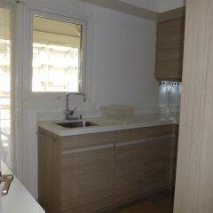 Отель One Bedroom Drap D'Or ванная