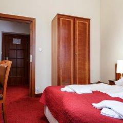 Hotel Smetana-Vyšehrad комната для гостей фото 5