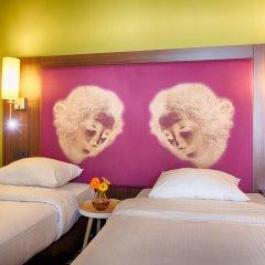 Leonardo Hotel Antwerpen (ex Florida) 3* Номер Комфорт с различными типами кроватей фото 2