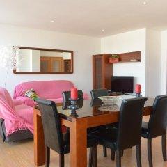 Отель Flat in Porto- Boavista Апартаменты разные типы кроватей фото 10