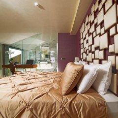 Отель Taba Luxury Suites 4* Люкс с разными типами кроватей фото 3