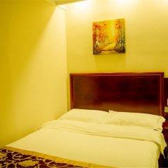 GreenTree Alliance Nantong West Renmin Road Coach Station Hotel детские мероприятия
