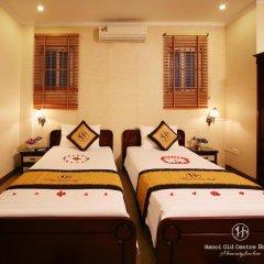 Отель Hanoi Old Centre Hotel Вьетнам, Ханой - отзывы, цены и фото номеров - забронировать отель Hanoi Old Centre Hotel онлайн детские мероприятия