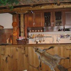 Отель Oasis Guest House Банско гостиничный бар