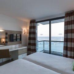 Отель AX ¦ Seashells Resort at Suncrest 4* Люкс с различными типами кроватей фото 2