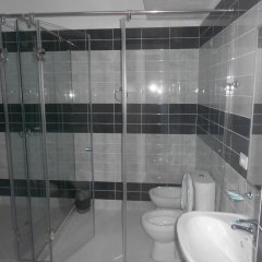 Bougainville Bay Hotel 4* Апартаменты с 2 отдельными кроватями фото 4
