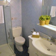 Отель Sand Resort ванная