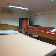 Lisbon Landscape Hostel Кровать в общем номере фото 4