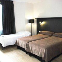Отель ALIMARA 4* Стандартный номер