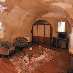 Отель Has Cave Konak 2* Стандартный номер фото 6